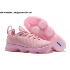 wholesale Mens Nike LeBron 14 Low Pastel Pink Basketball Shoes