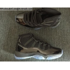 Mens Air Jordan 11 Prom Night