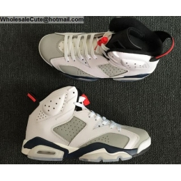 Air Jordan 6 Tinker Mens Shoes