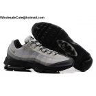 Nike Air Max 95 Ultra Essential Stealth Cool Grey Mens Shoes