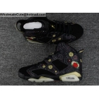 Air Jordan 6 Retro Chinese New Year Mens Shoes