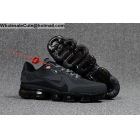Nike Air VaporMax 2018 All Black Mens Size US7 - US13