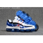 wholesale Nike Air Max 95 Vapormax White Blue Mens Size US7 - US13
