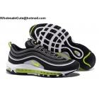 Nike Air Max 97 OG Black Volt Mens Shoes