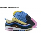 Mens & Womens Nike Air Max 97/1 Sean Wotherspoon