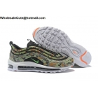 wholesale Mens & Womens Nike Air Max 97 UK Country Camo