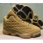 Air Jordan 13 Retro Wheat Mens Shoes
