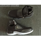 wholesale Jordan Generation 23 Black White Mens Shoes