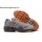 wholesale Nike Air Max 95 Essential Desert Camo Sunset Tint Mens Shoes