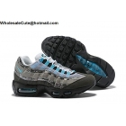 Mens & Womens Nike Air Max 95 Print We Love Atmos Grey Jade