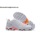 wholesale Mens & Womens Nike Air Max Plus TN Ultra SE White Orange