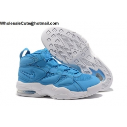 Nike Air Max 2 Uptempo 94 University Blue White Mens Shoes