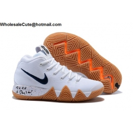 Nike Kyrie 4 Uncle Drew Film Mens Shoes