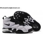 Hot Selling Nike Air Max 2 Uptempo 94 White Black Men's Basketball Shoes Sneakers