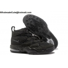 wholesale Nike Air Max 2 Uptempo 94 All Black Mens Shoes