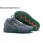 wholesale Nike Kyrie 4 City Guardians Celtics Mens Shoes