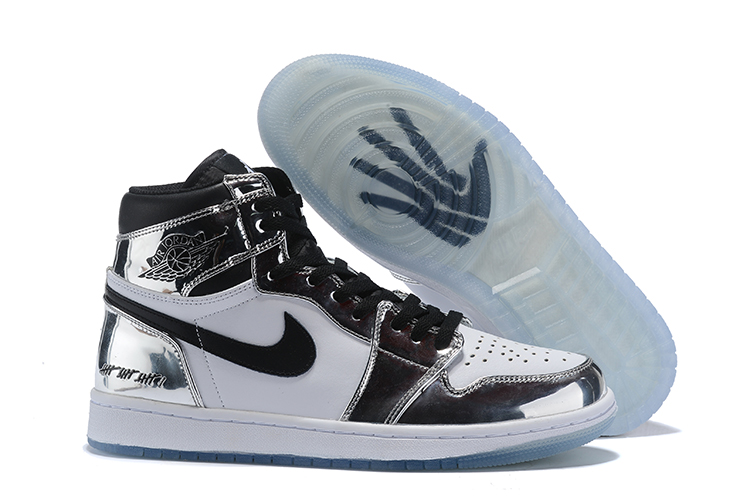 new style 3489a f5b8c Air Jordan 1 Retro High Pass The Torch Kawhi Leonard Mens ...