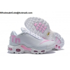 wholesale Nike Air Max Plus TN Mercurial White Pink Womens Shoes