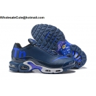 Nike Air Max Plus Mercurial TN Navy Blue Mens Shoes