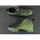wholesale Nike Air Foamposite One Shine Dark Stucco Mens Shoes