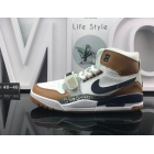 wholesale Don C x Jordan Legacy 312 AIR TRAINER 3 Mens Shoes