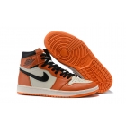 Air Jordan 1 Retro High OG Shattered Backboard Away Mens Shoes
