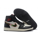 wholesale Air Jordan 1 Retro High OG Sports Illustrated Mens Shoes