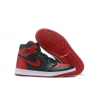 wholesale Air Jordan 1 Retro High OG Banned Mens Shoes