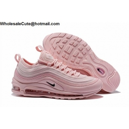 Nike Air Max 97 All Pink Womens Shoes