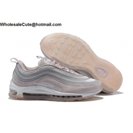 Nike Air Max 97 Ultra 17 Particle Rose Womens Shoes
