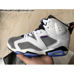 Air Jordan 6 Flint Mens Shoes