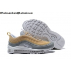 Nike Air Max 97 Rice Grey White Womens Shoes