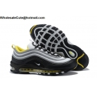 Nike Air Max 97 Steelers Mens Shoes