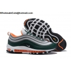 Nike Air Max 97 Miami Dolphins Mens Shoes