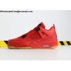 Mens & Womens Air Jordan 4 Singles Day