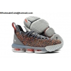 Nike LeBron 16 20 20 Multi Color Mens Shoes