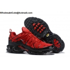 Nike Air Max Plus Drake Stage Use PE Red Black Mens Shoes