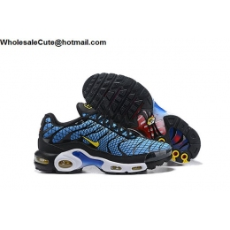 Nike Air Max Plus Greedy Mens Trainer