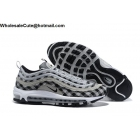 Nike Air Max 97 Flannel Prints Mens Shoes