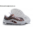 Nike Air Max 97 UL SE White Multi Color Mens Shoes