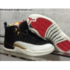 wholesale Air Jordan 12 Chinese New Year Mens Shoes