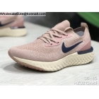 wholesale Mens & Womens Nike Epic React Flyknit DIFFUSED TAUPE