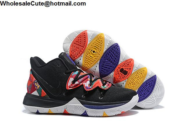 buy online 92099 2b69f Nike Kyrie 5 Chinese New Year Mens Shoes