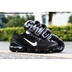 Mens & Womens Nike Air Vapormax Flyknit 3.0 Black White