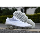 wholesale Mens & Womens Nike Air Vapormax Flyknit 3.0 White