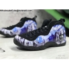 wholesale Nike Air Foamposite One Supreme TNF Mens Shoes
