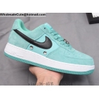 wholesale Mens & Womens Nike Air Force 1 Low Mint Green