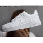 Mens & Womens Nike Air Force 1 Low All White