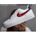 Mens & Womens Nike Air Force 1 Low 3D Chenille Swoosh