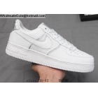 wholesale Mens & Womens Nike Air Force 1 Low White Laser